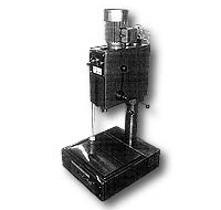 Bt2 Precíziós Asztali Fúrógép