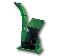 Tk01 Traktorangeteibe Kompostmaschine
